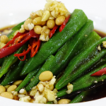 Okra - Cooking Revived