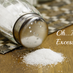 Excess Salt in Curry - What to do