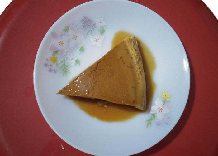 Caramel Pudding - Cooking Revived