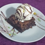 Special Walnut Brownies - Cooking Revived
