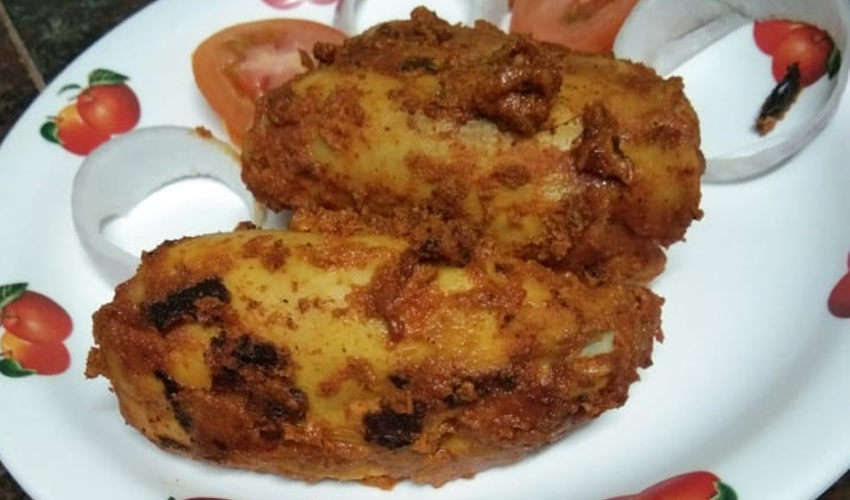 Tawa Grill and Oven Baked Chicken